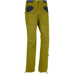 E9 Rondo Story Pantalon Homme, apple